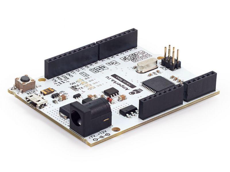 Контроллеры и модули - Iskra Neo