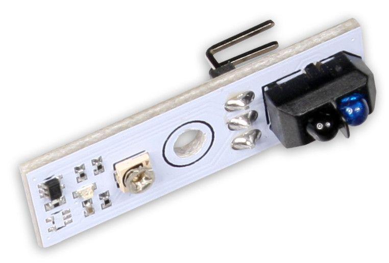 Контроллеры и модули - Датчик линии аналоговый